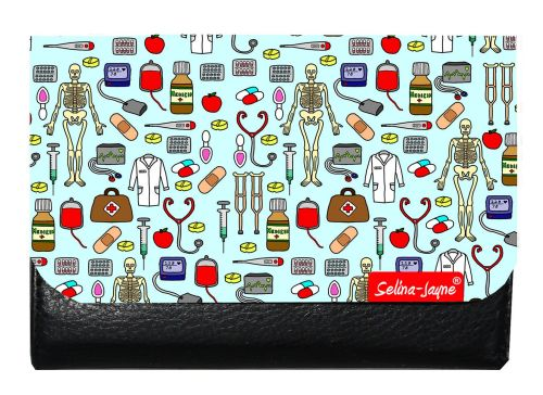 Selina-Jayne Doctors Limited Edition Designer Small Purse